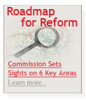 Roadmap for Reform